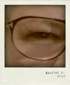 PATRICK BARTHET